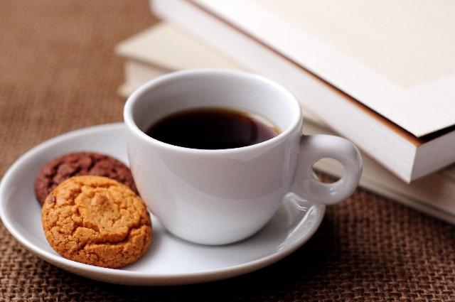 コーヒーの味の違いがわかるから、おいしいコーヒーをすすめられる?