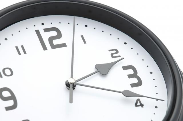 アメブロでアクセスをあげるためなら、更新する時間も意識しよう!
